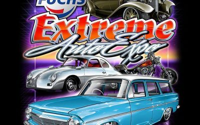 Awards – Extreme Auto Expo 2018