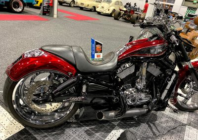 2019 Extreme Auto Expo- Best US Bike